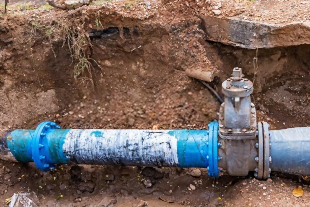 drain repair wokingham